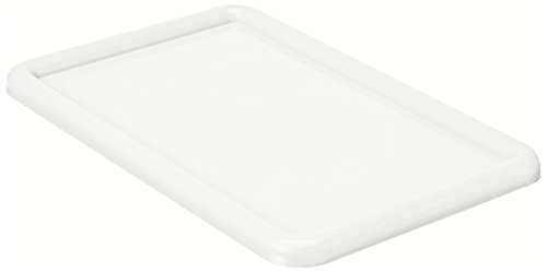 Cubbie Tray Lids - Jonti-Craft 8009JC Cubbie-Tray Lid, White