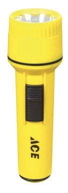 Ace 30674 2D Cell Flashlight