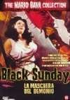 Black Sunday (import) by Mario Bava B01I07SUZ6