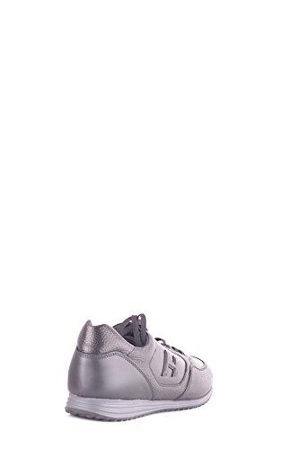 Hogan Sneakers Uomo MCBI148374O Pelle Nero