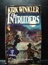 The Intruders, Kirk Winkler, 0802740847