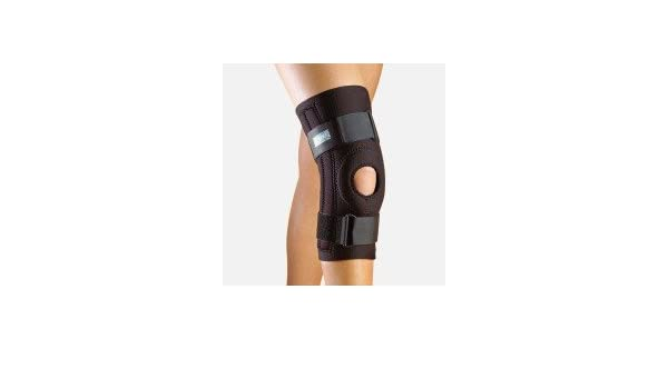 07df0f496f Amazon.com: Hely Weber Patella Stabilizer - Universal Tubular Buttress w/  Pop Cutout #3630 (XSmall): Health & Personal Care