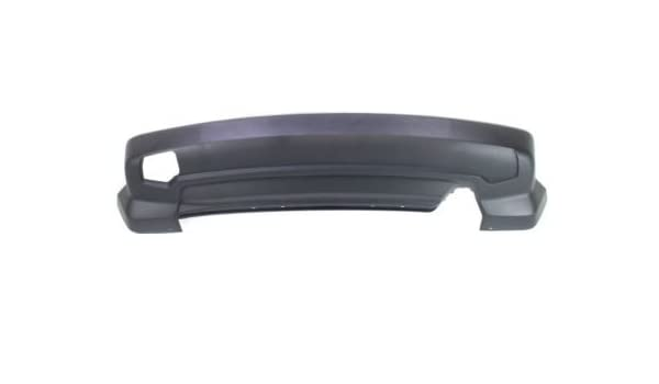 Front Lower Bumper Cover For 2011-2016 Jeep Compass Textured