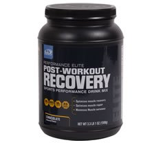 Advocare Post-workout Recovery 3.3lbs (Vanilla)