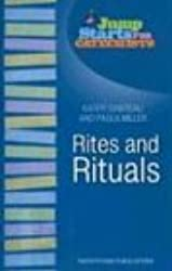 Jump Starts for Catechists: Rites and Rituals