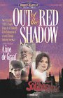 Out of the Red Shadow, Anne De Graaf, 1556616201