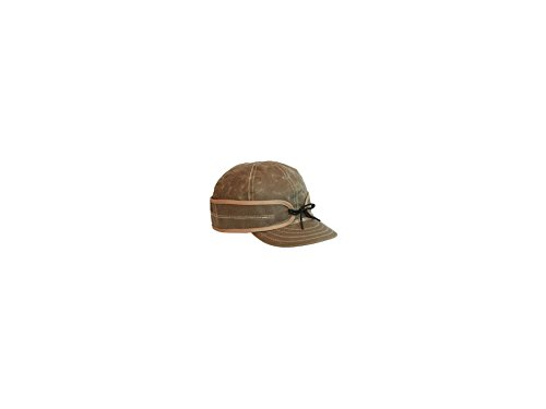 Stormy Kromer Mens Waxed Cotton