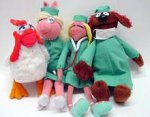 The Muppet Show Veterinarian's Hospital