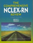 The Comprehensive NCLEX-RN Review, Patricia A. Hoefler, 1565330226