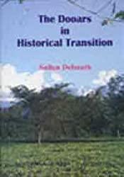 Dooars In Historical Transition