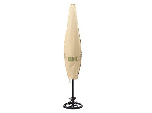 11 Foot Patio Umbrella Cover Elite Color: Khaki 502.KH2 by CoverMates