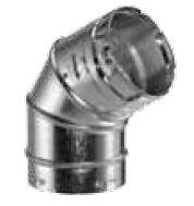 Simpson Duravent Gas Vent Adjustable Elbow 45 Degree 3
