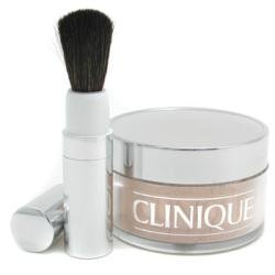 Exclusive By Clinique Blended Face Powder + Brush - No. 03 Transparency; Premium price due to scarcity 35g/1.2oz Clinique Blended Face Powder Brush