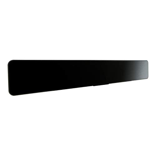 33691 Slim-Profile Pro Bar Amplified Indoor Antenna