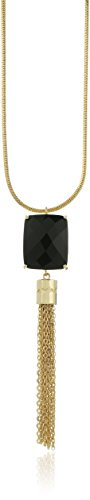 t-tahari-gold-jet-tassel-y-shaped-necklace