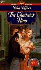 The Chadwick Ring, Julia Jeffries, 0451142276