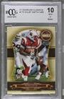 Kolby Smith Graded BCCG Mint #943/1,499 (Football Card) 2007 Donruss Classics - [Base] #170