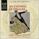 Evening of Strauss