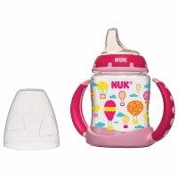 NUK Core Learner Cup 5 oz Girl
