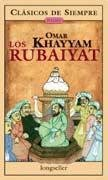 Read Online Los Rubaiyat (Spanish Edition) pdf epub