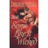 img - for Some Like It Wicked book / textbook / text book