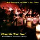 Eleventh Hour Live by Sea Breeze Records