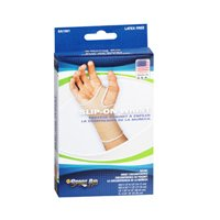 Sport Aid Slip-On Wrist Support MD 1 Each (Pack of 5)