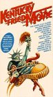 Kentucky Fried Movie [VHS]