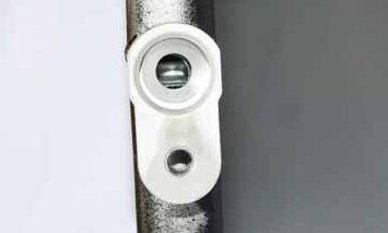 TYC 3575 Toyota RAV4 Parallel Flow Replacement Condenser