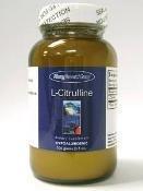 Allergy Research Group - L-citrulline (en poudre) 100 g [Santé et beauté]