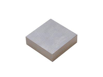 Steel Bench Block, Small Economy Block | DAP-525.10