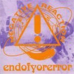 Endofyorerror by Negative Reaction (2003-01-01)