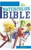 Watercolor Bible