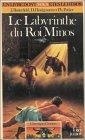 Chroniques crétoise, tome 2 : Le labyrinthe du roi Minos par Butterfield