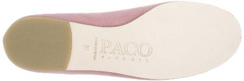 Paco Gil BELLE MARA P-2509 - Bailarinas de cuero para mujer Rosa (Pink (DEDALO /  VAPOR))