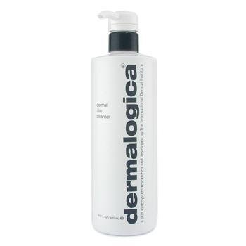 Dermal Cleanser - Dermalogica Dermal Clay Cleanser [16 oz.]