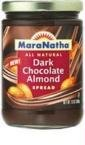 Maranatha Natural Foods Dark Chocolate Almond Spread ( 12x13 OZ)
