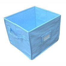 Amazon Com Koala Baby Canvas Bin Blue Toys R Us