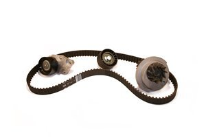 ACDelco TCKWP335 Professional Timing Belt and Water Pump Kit with Tensioner and Idler Pulley