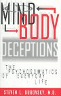 img - for Mind-Body Deceptions: The Psychosomatics of Everyday Life book / textbook / text book