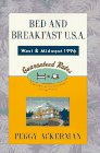 img - for Bed and Breakfast USA 1996 west and midwest (Annual) book / textbook / text book