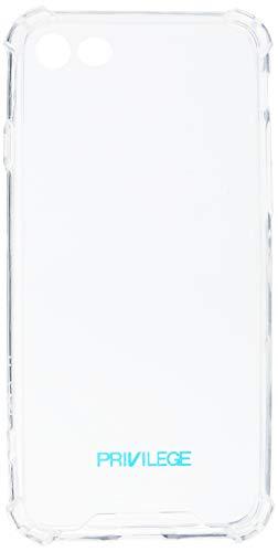 Capa Protetora Pelican iPhone 7, Privilege, Capa Protetora Flexível, Transparente