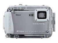 Nikon Field Jacket FJ-CP1 for Nikon S5