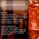Industrial Mix Machine