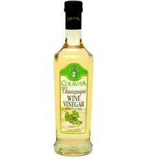 Colavita Champagne Wine Vinegar, 16.9-ounce Bottles (Case...