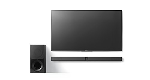 Sony CT290 Ultra-slim 300W Sound bar, (HT-CT290)