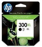 HP 300XL - Print cartridge - 1 x black - 600 pages(1)