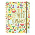 Trimcraft First Edition Planner Creative Diary Journal - Fruity Health