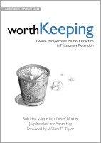 Read Online Worth Keeping (Globalizatin of Mission) PDF