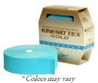 KN-GKT45125 Kinesio Tape Black 2''x34yd 1 Roll Per Box Part No. KN-GKT45125 by... by The Kinesio USA Corp, Ltd Incorporated